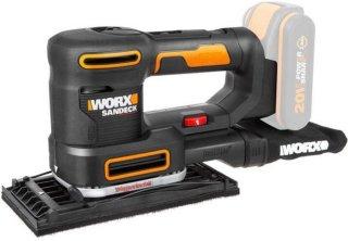 WX820.9 (uten batteri)