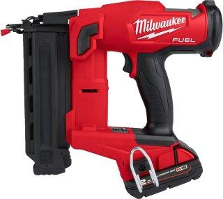 Milwaukee M18 FN18GS-202X (2x2,0Ah)