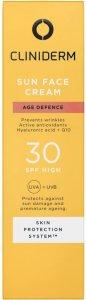 Age Defence Sun Face Cream SPF 30 50ml