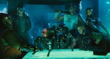 Snart får vi se enda mer fra Cyberpunk 2077