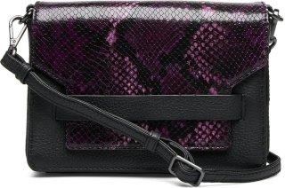 Vanya Crossbody Snake Bag