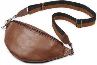 Elinor Antique Bum Bag