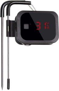 FCC BBQ Bluetooth Grilltermometer
