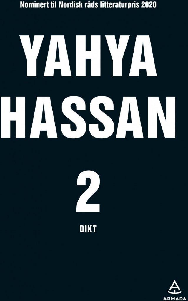 Cappelen Damm Yahya Hassan 2