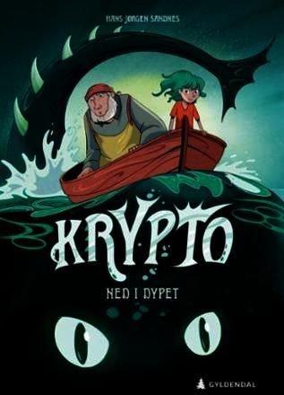 Gyldendal Krypto: Ned i dypet