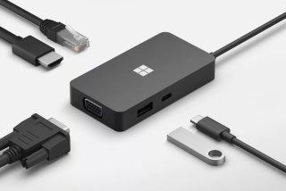 USB-C Travel Hub
