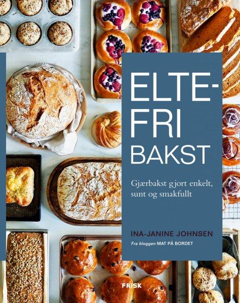 Frisk Forlag Eltefri bakst