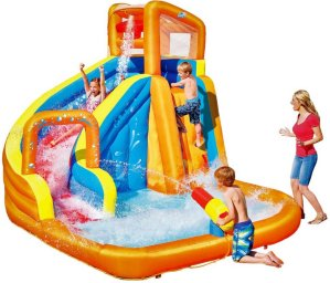 Bestway Turbo Splash Water Zone