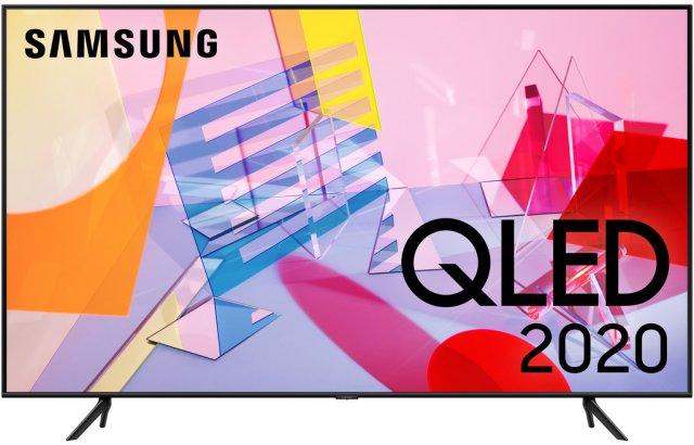 Samsung QE58Q60T
