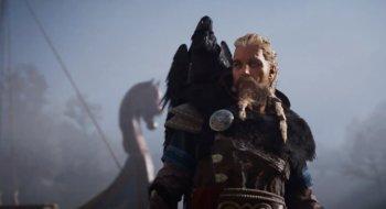 Se bittelitt av hvordan Assassin's Creed Valhalla faktisk skal se ut<br>