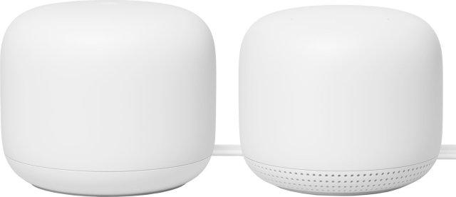 Google Nest Wifi Mesh System 2-pk