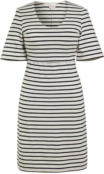 Boob Simone Short Sleeve Dress (Gravid-/ammekjole)