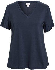 The-Shirt V-Neck