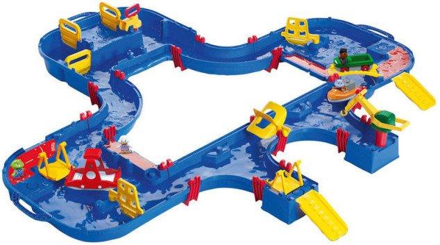AquaPlay Aqualock Mega