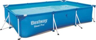 Bestway Steel Pro (300 x 201 cm)
