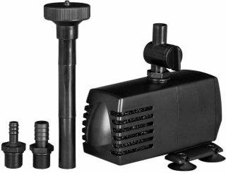 Xtra 1600 LV fontenepumpe