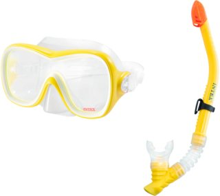 Intex Wave Rider Swim Set