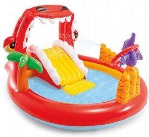 Intex Happy Dino Play Center 57163
