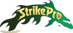 Strike Pro logo