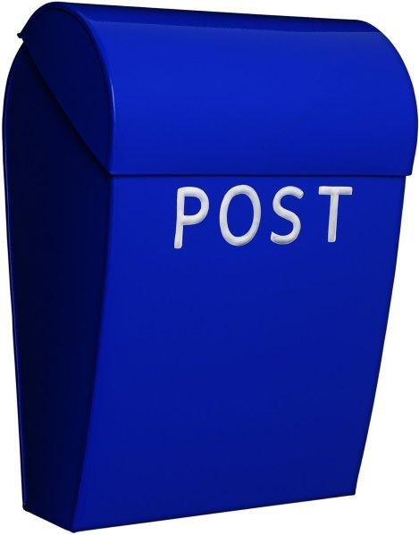 Bruka Design Postkasse