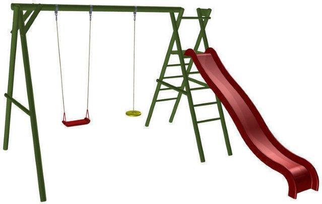 RKC Swing Lekestativ