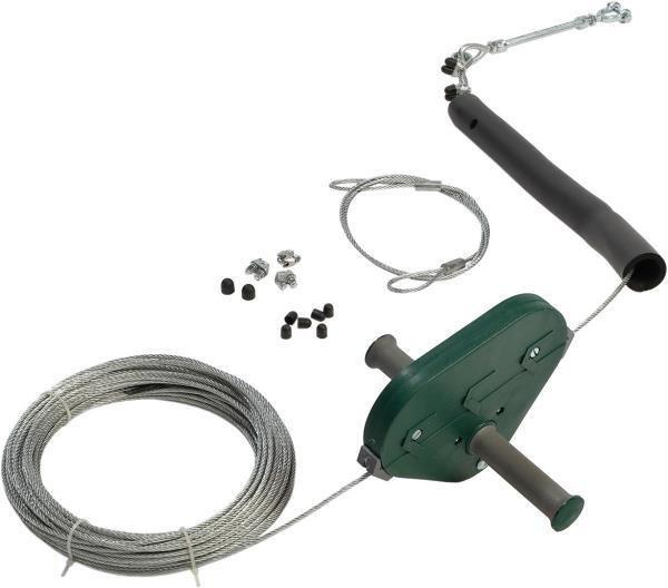 RKC Wire Taubane m/håndtak