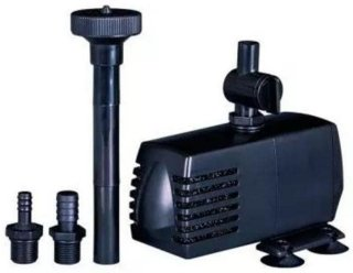 Xtra 900 fontenepumpe