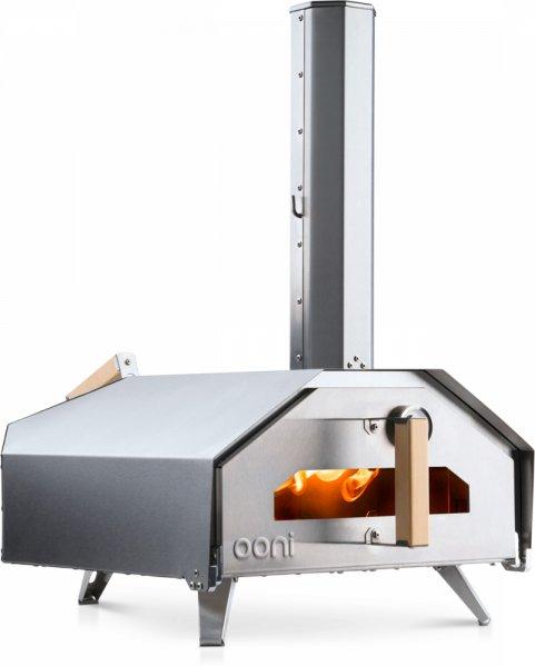 Ooni Pro Pizzaovn