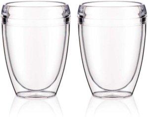 Bodum Pavina Outdoor dobbel vegg glass 35cl 2 stk