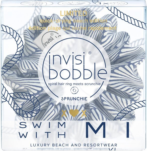 Invisibobble Sprunchie Swim With Me