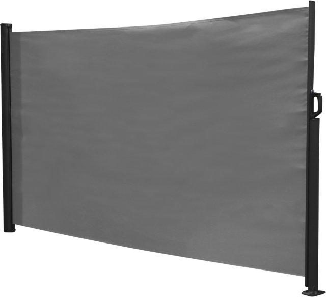 HP Shou Uttrekkbar levegg 3x1,6m