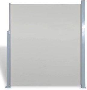 VidaXL Uttrekkbar sidemarkise 160x300cm