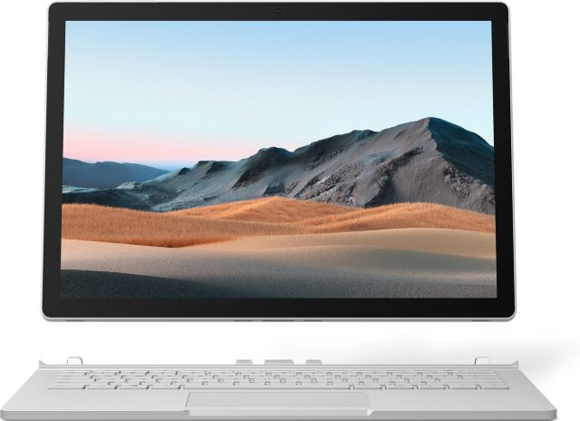 "Microsoft Surface Book 3 15"" i7 256GB"