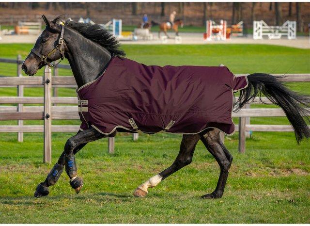 Horseware Amigo Hero Ripstop Lite (0 gr)