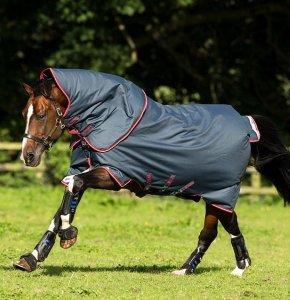 Horseware Amigo Bravo 12 Plus Utedekken (250 gr)