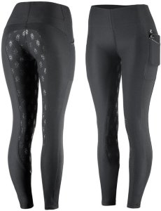 Horze Leah UV-Pro ridetights (Dame)