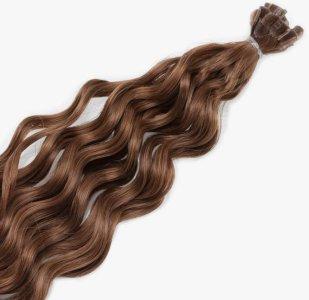 Rapunzel Nail Hair Original Curly 40cm