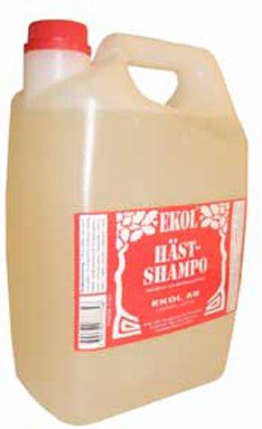 Ekol Hesteshampo 5000 ml