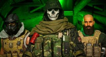 Call of Duty: Warzone krever tofaktorautentisering for gratisspillere