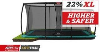 Ultim Champion FlatGround 410x250 med Deluxe nett