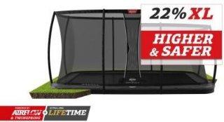 Ultim Elite FlatGround 500 med Deluxe nett