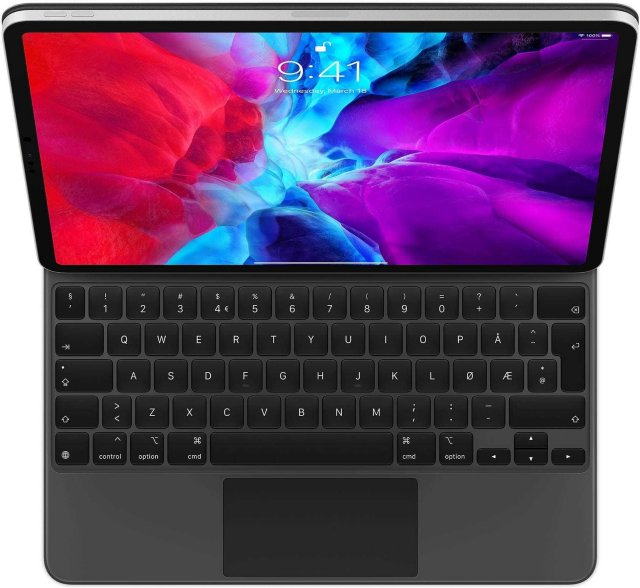 "Apple Magic Keyboard iPad Pro 12.9"""