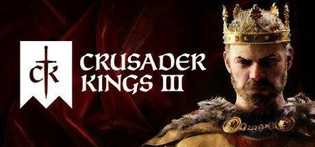 Paradox Development Studio Crusader Kings III