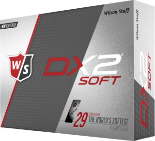 DX2 Soft 12-pk