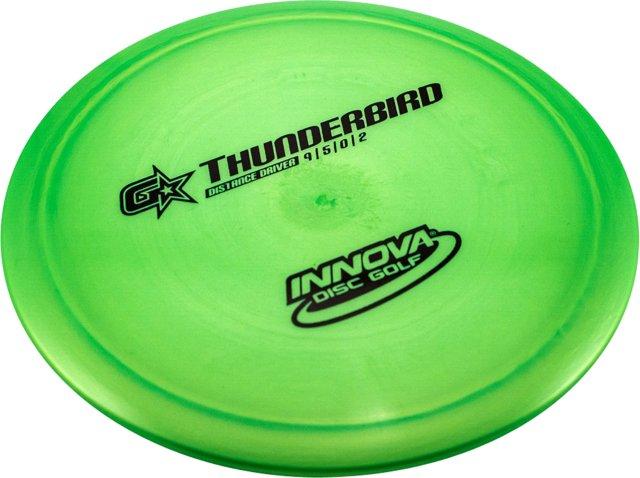 Innova G-Star Thunderbird