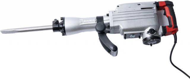 Mjølner demoleringshammer 1700w