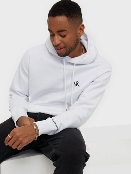 Calvin Klein Ck Essential Hoodie