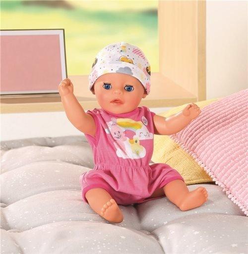 Baby Born Soft Touch Little Girl (36 cm)