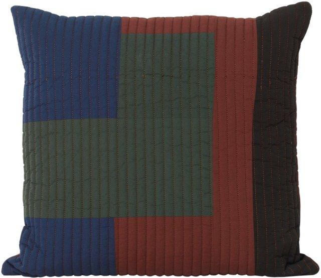 Ferm Living Living Shay quilt pute 50x50cm
