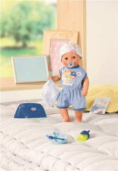 Baby Born Soft Touch Little Boy (36 cm)